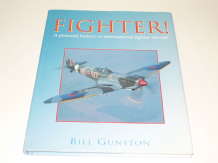 FIGHTER - A PICTORIAL HISTORY OF INTERNATIONAL FIGHTER AIRCRAFT (Gunston  98)